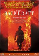Backdraft [With Movie Cash for Fast & Furious]