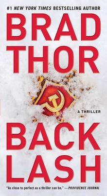 Backlash, 18: A Thriller - Thor, Brad