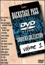 Backstage Pass: Concert Collection, Vol. 1 -