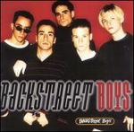 Backstreet Boys [Holland Bonus Tracks]
