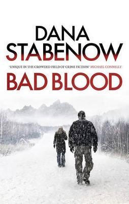 Bad Blood - Stabenow, Dana