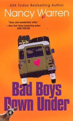Bad Boys Down Under - Warren, Nancy