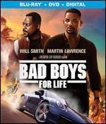 Bad Boys for Life [Includes Digital Copy] [Blu-ray/DVD]