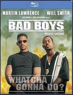 Bad Boys [French] [Blu-ray]
