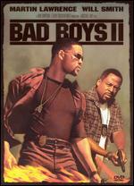 Bad Boys II [2 Discs] - Michael Bay