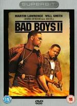 Bad Boys II [Superbit] - Michael Bay