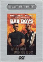 Bad Boys [Superbit] - Michael Bay