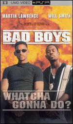 Bad Boys [UMD]