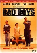 Bad Boys - Michael Bay