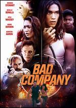 Bad Company - Robin Christian