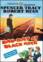 Bad Day at Black Rock - John Sturges