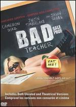Bad Teacher (Unrated) [French]
