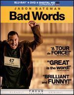 Bad Words [2 Discs] [Includes Digital Copy] [UltraViolet] [Blu-ray/DVD]