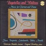 Bagatelles and Waltzes