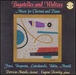 Bagatelles and Waltzes