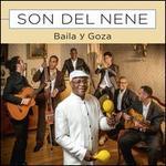 Baila Y Goza