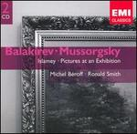 Balakirev: Islamey; Mussorgsky: Pictures at an Exhibition