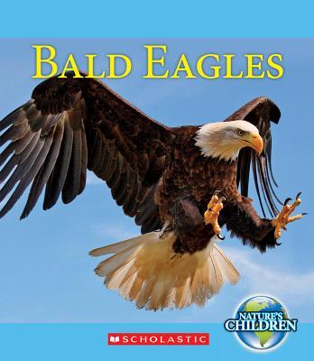 Bald Eagles - Dolbear, Emily J
