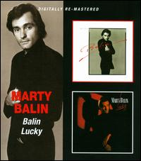 Balin/Lucky - Marty Balin