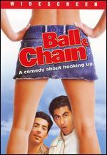 Ball and Chain - Shiraz Jafri