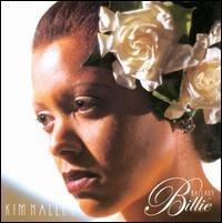 Ballads for Billie - Kim Nalley