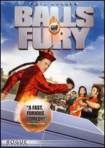 Balls of Fury [P&S]