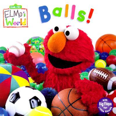 Balls! - Barrett, John E (Photographer), and Nelson, Mary Beth (Illustrator)