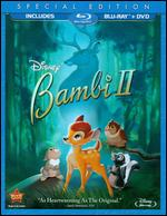 Bambi II [Special Edition] [2 Discs] [Blu-ray/DVD] - Brian Pimental
