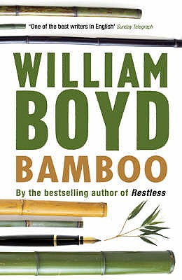 Bamboo - Boyd, William