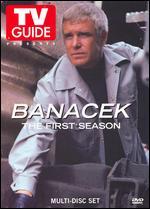 Banacek: Season 01 -