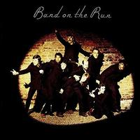 Band on the Run [LP] - Paul McCartney & Wings