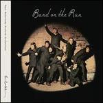 Band on the Run [LP] - Paul McCartney & Wings