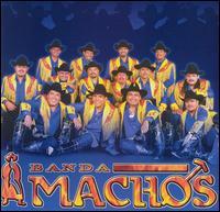 Banda Machos [2002] - Banda Machos