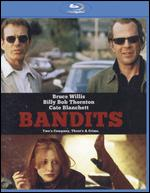 Bandits [Blu-ray] - Barry Levinson