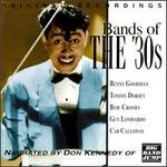 Bands of the '30s