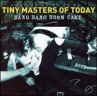 Bang Bang Boom Cake - Tiny Masters of Today