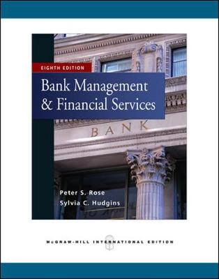 Bank Management & Financial Services with S&P Bind-in Card - Rose, Peter S., and Hudgins, Sylvia C.