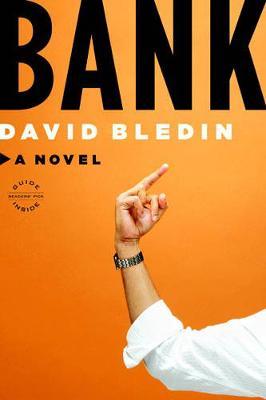 Bank - Bledin, David