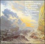 Bantock: Hebridean Symphony; Celtic Symphony; The Witch of Atlas; The Sea Reivers