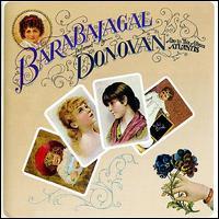 Barabajagal [Bonus Tracks] - Donovan