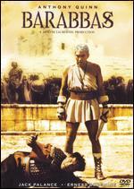 Barabbas [with CD Sampler] - Richard Fleischer