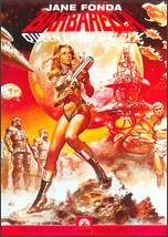 Barbarella: Queen of the Galaxy - Roger Vadim
