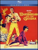 Barbarian and the Geisha [Blu-ray] - John Huston
