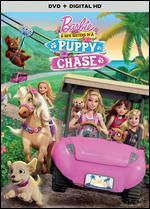 Barbie and Her Sisters in a Puppy Chase [Includes Digital Copy]