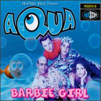 Barbie Girl [UK] - Aqua