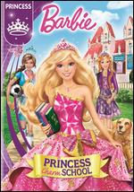 Barbie: Princess Charm School - Zeke Norton