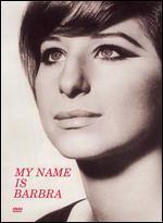Barbra Streisand: My Name Is Barbra