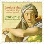 Barcelona Mass - Song of the Sibyl