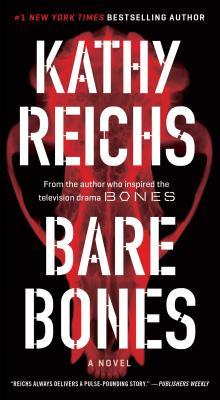 Bare Bones - Reichs, Kathy