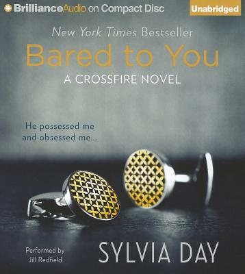 Bared to You - Day, Sylvia